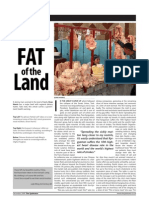 Fat of the Land