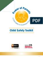Child Safety Toolkit