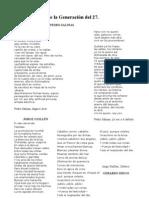 Textos Gen 27