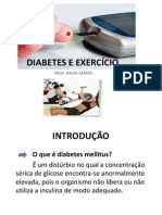 Diabetes Mellitus (David Matos)