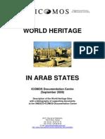 World Heritage in Arab States