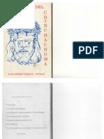 Libro. El Cristo Del Chinchachoma