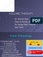 New Volume Therapy[1]