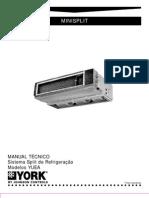 Manual T�cnico Duto Absolute