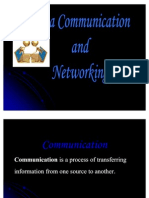 8-Communication and Network