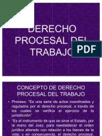 Jurisdicción del trabajo en Panamá