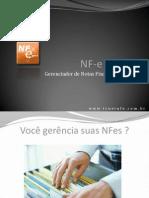 Apresentação NF-e Expert