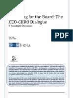 SHRM Conclusion Paper_new Delhi