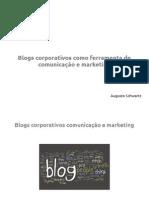 Anefs Blogs Corporativos