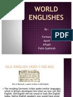 World English Pikok