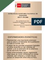 Est Sant Zoonosis Evaluacion Lima