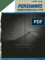 All Hands Naval Bulletin - Jun 1943