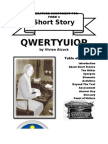 short stories form 4 qwertyuiop essay
