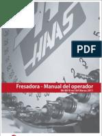 HAAS Fresado Espanol