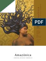 Catalogo Amazonica
