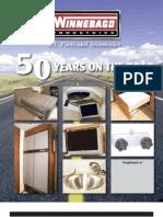Winnebago Catalog