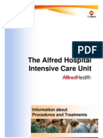 ICU Procedure Handouts