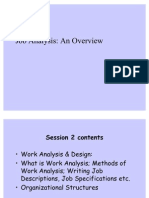 1HRM Session 2 Job Design to Use