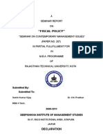 Fiscal Policy Report_2