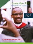 Virginia Theological Seminary Newsletter, June 2011