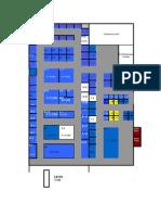 Meditec Floor Plan 20th June