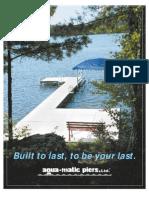 AquaMatic Brochure