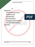 Audit Assinment