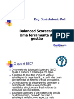Continuum Balanced Scorecard