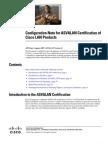 Cisco VOIP Deployment Guide PbxLAN
