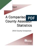 WA DOR property tax assessment data
