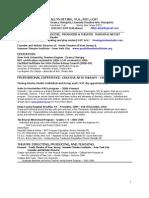 DT Resume-Allyn Sitjar-May 2011
