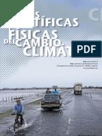 Bases Científicas del Cambio Climatico