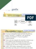 Aula5 - criptografia