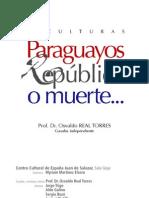 Catalogo Escultura Paraguayos República o Muerte -  PortalGuarani