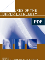 Fractures of the Upper Extremity