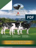 Sale Catalog - RockyMountain High Sale