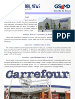 Brazilian Retail News 393, June, 27th