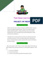 Task Base Learning