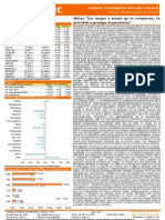Informe Estrategia Semanal Bankinter 27/06-03/07