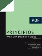 Principios para una sociedad libre_Español