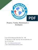 Apresentação Freitas Ar 2011