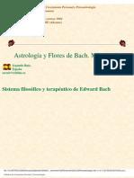 Astrologia y flores de Bach - Transitos