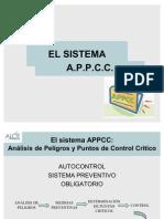 ALCE CALIDAD2 APPCC