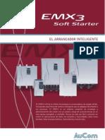 Catalogo Español EMX3