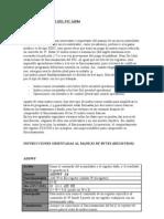 Las Intrucciones Del Pic 16f84