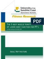 5 Best Lower Body Muscle Function Tests