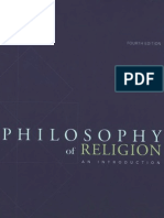 William Rowe - Philosophy of Religion - An Introduction (4th Edition)