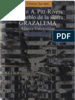 Un Pueblo de La Sierra