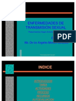 Enfermedades de Trans Mi Sin Sexual 16507