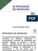 Diseño de Procesos de Negocios
